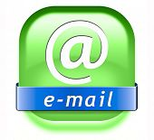 picture of mailbox  - email box or mailbox icon e - JPG
