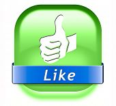 pic of follow-up  - like button and follow us thumbs up - JPG