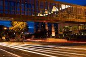 Streets at Night