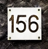 picture of formica  - House number one hundred and fifty six - JPG