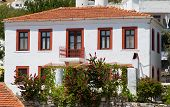 House In Bodrum Town