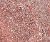 Natural Granite.