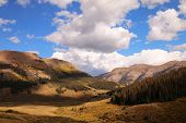 Silverton Mountains