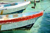 Fisherman Boat Mexico