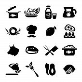new food icons