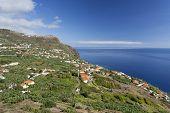 Madeira's (Portugal) green south coast
