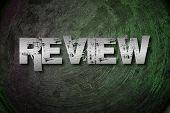 Review Concept