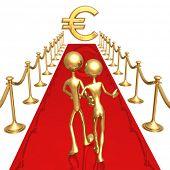 Red Carpet To Success Euro