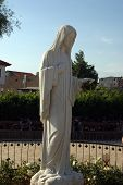 Our Lady of Madjugorje