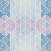 picture of parallelepiped  - Colorful pattern of geometric shapes - JPG
