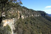 Blue Mountains Sandstone