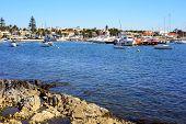 Yachts And Boats, Punta Del Este, Uruguay