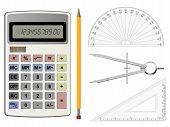 Geometry Equipment