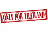 Only For Thailand