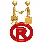 Registered Agreement