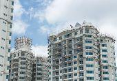 Real Estate Condominium construction Building
