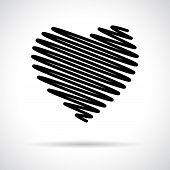 Heart icon.