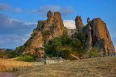 Belogradchik rocks Fortress  Landmark