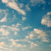 Sky vintage background