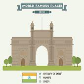 Gateway Of India. Mumbai