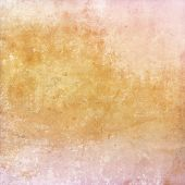 Grunge background with stains and splats