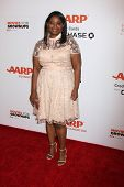 LOS ANGELES - FEB 2:  Octavia Spencer at the AARP 14th Annual Movies For Grownups Awards Gala at a Beverly Wilshire Hotel on February 2, 2015 in Beverly Hills, CA