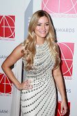 LOS ANGELES - JAN 31:  iJustine, aka Justine Ezarik at the 19th Annual Art Directors Guild Excellence in Production Design Awards at a Beverly Hilton Hotel on January 31, 2015 in Beverly Hills, CA