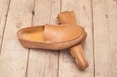 Men's Loafer Shoe