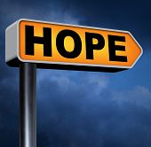 image of hope  - hope bright future hopeful for the best optimism optimistic faith and confidence belief in future think positive  - JPG