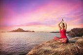 Meditation In India