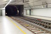 Porto Underground Station