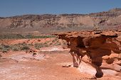 foto of unbelievable  - In Nevada USA is lying the area of Little Finland - JPG