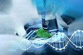picture of hydrogen  - science - JPG