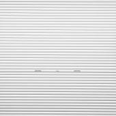 picture of roller shutter door  - White metal roller door shutter background and texture - JPG