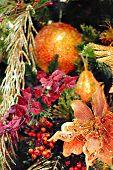 Christmas Textures 4735