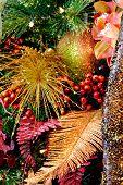 Christmas Textures 4773