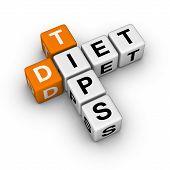 Diät-Tipps