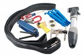 Bicycle Emergency Repair Kit