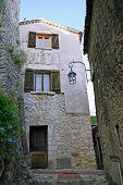 Eze village, France