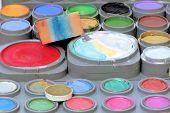 Box Of Colours