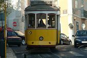 Elevador Lisboa