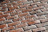 Salted Bricks
