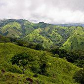 View Over Monteverde