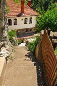 Gornjak Monastery In Serbia