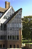 University Of Cambridge, Trinity Hall Library