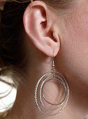 Woman's Earring