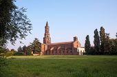 The Chiaravalle Abbey