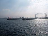 Porto de Duluth amando