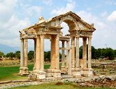 Aphrodisias, Turkey