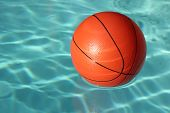 Pool - Basketball
